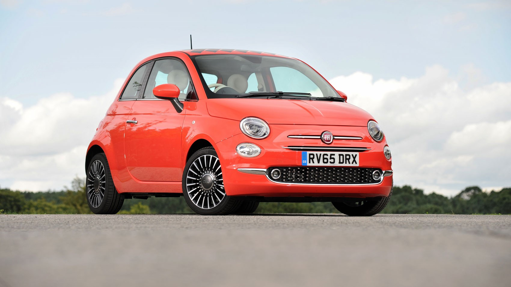 Fiat 500 Lounge 12 2015 Review By CAR Magazine