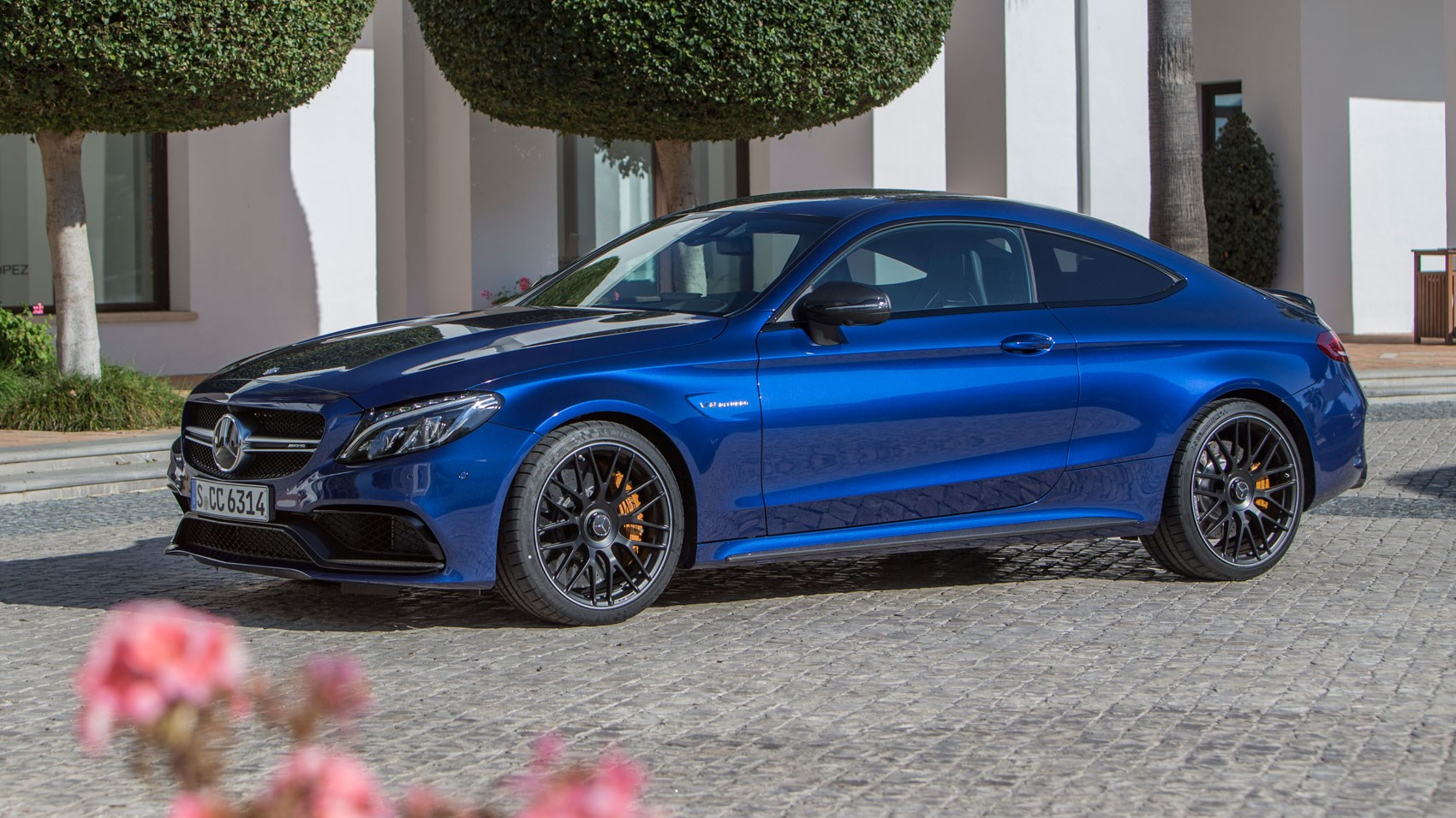 mercedes amg c63 s coupe 2015 review by car magazine. Black Bedroom Furniture Sets. Home Design Ideas