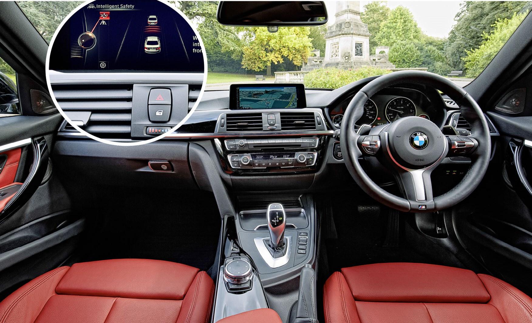Comfort And Joy Audi A4 Vs Bmw 320d Vs Jaguar Xe Car December 2015 By Car Magazine