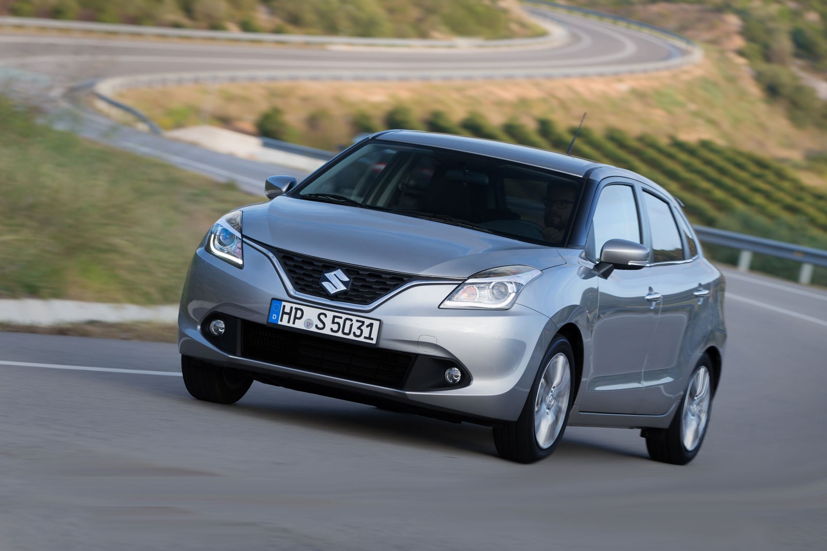Suzuki Baleno 1 0 Boosterjet 2016 Review By Car Magazine