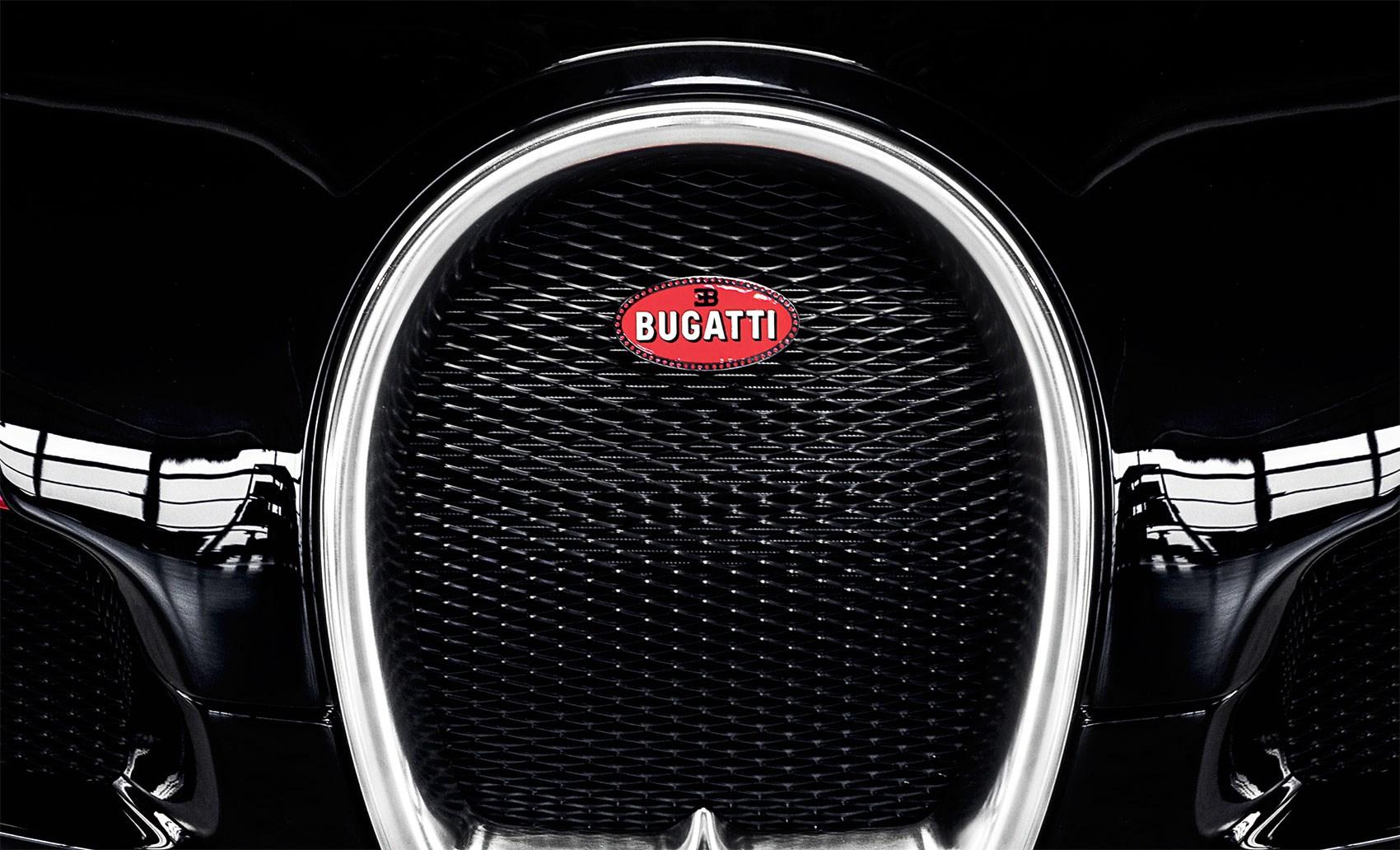 2016's most wanted: Bugatti Chiron | CAR Magazine