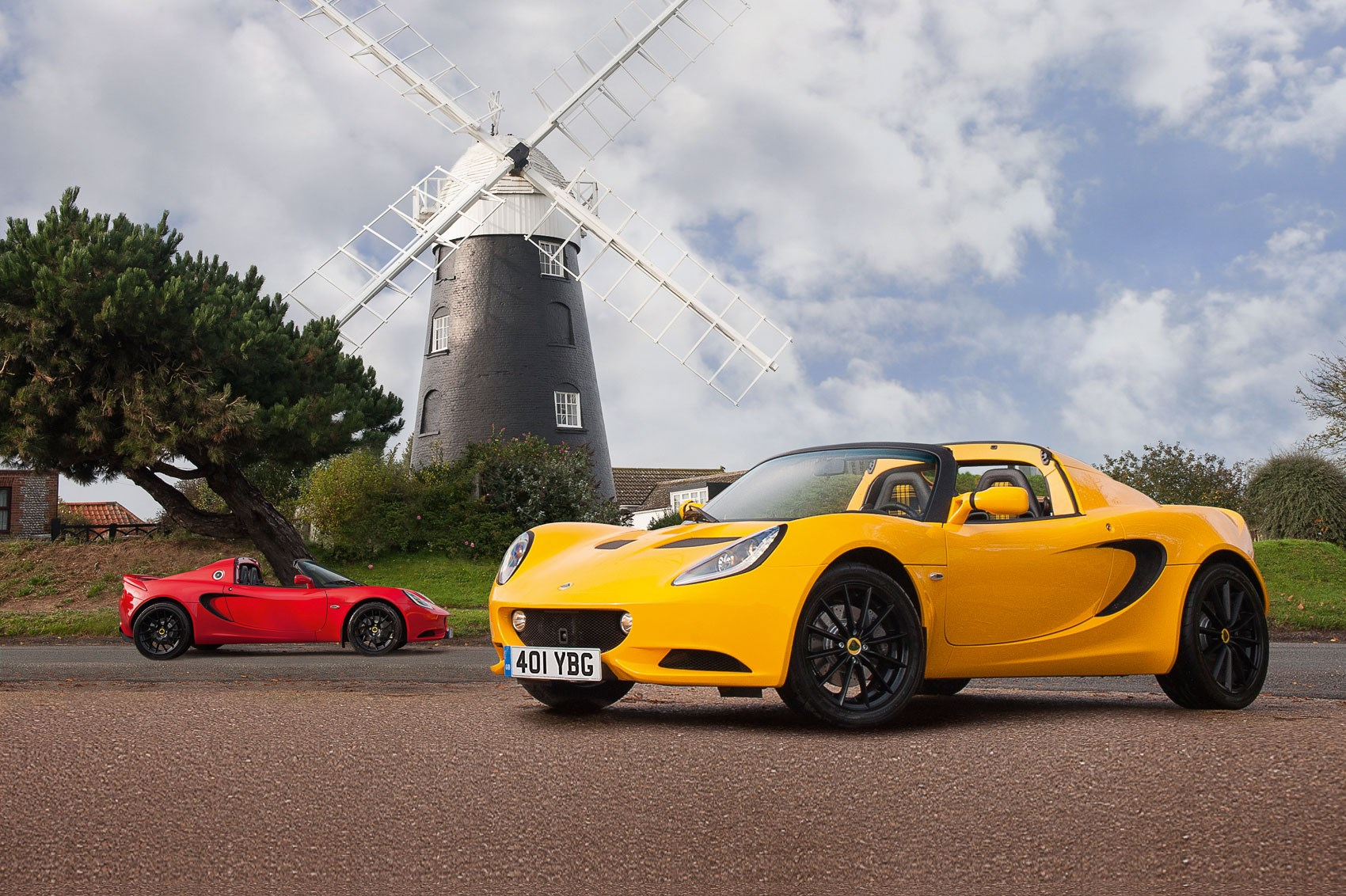 New Lotus Elise Sport And Elise Sport 220 For 2016 By Car