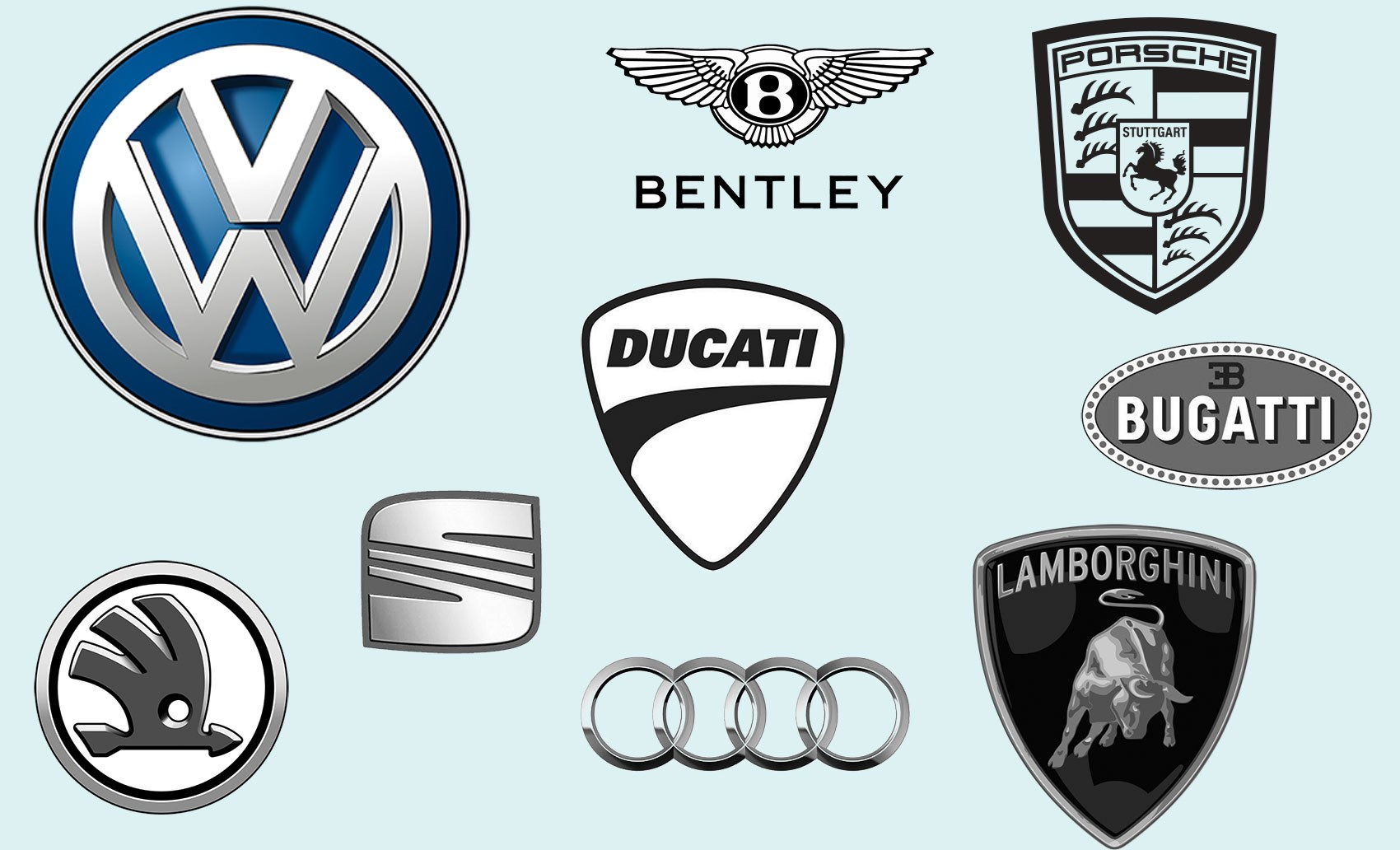 Decoded Volkswagen S Corporate Shake Up Car December 2015 Car