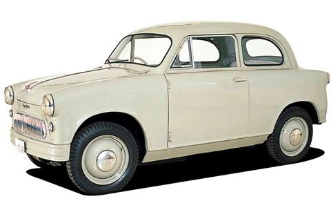 The Suzulight, mini motoring