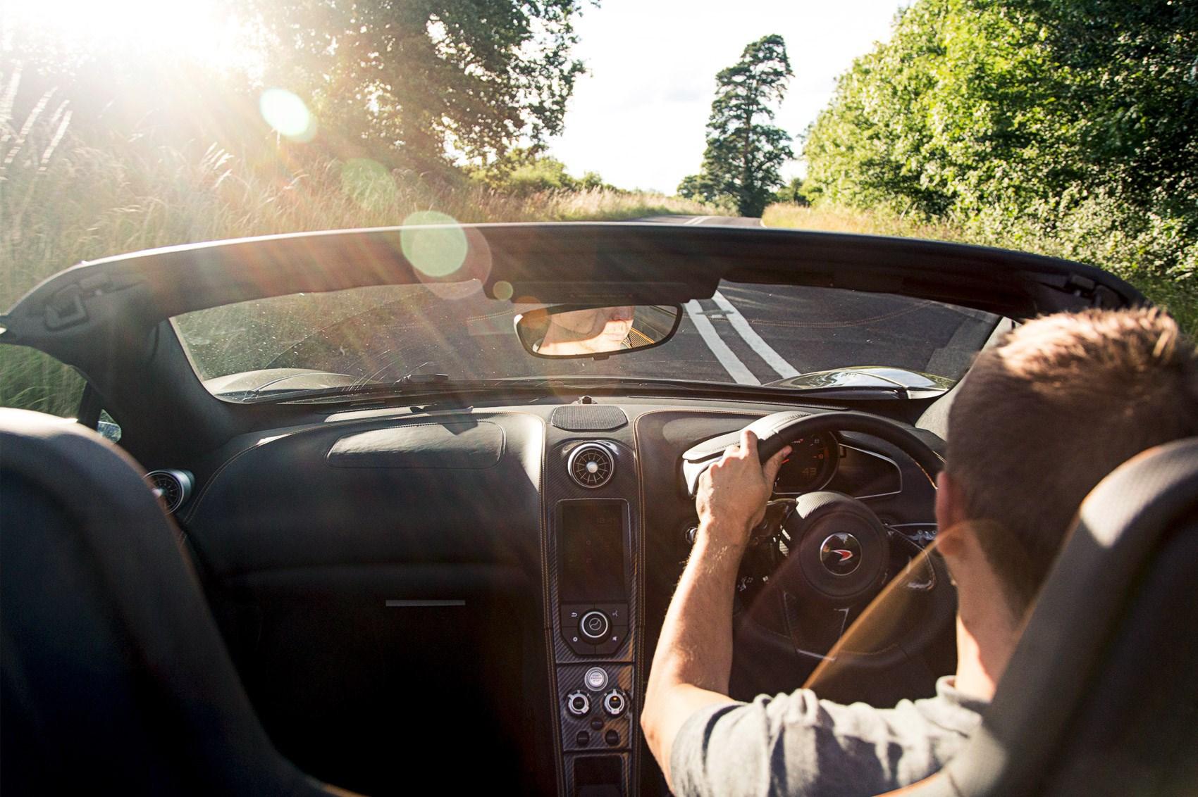 mclaren 650s spider (2016) long-term test review | car magazine