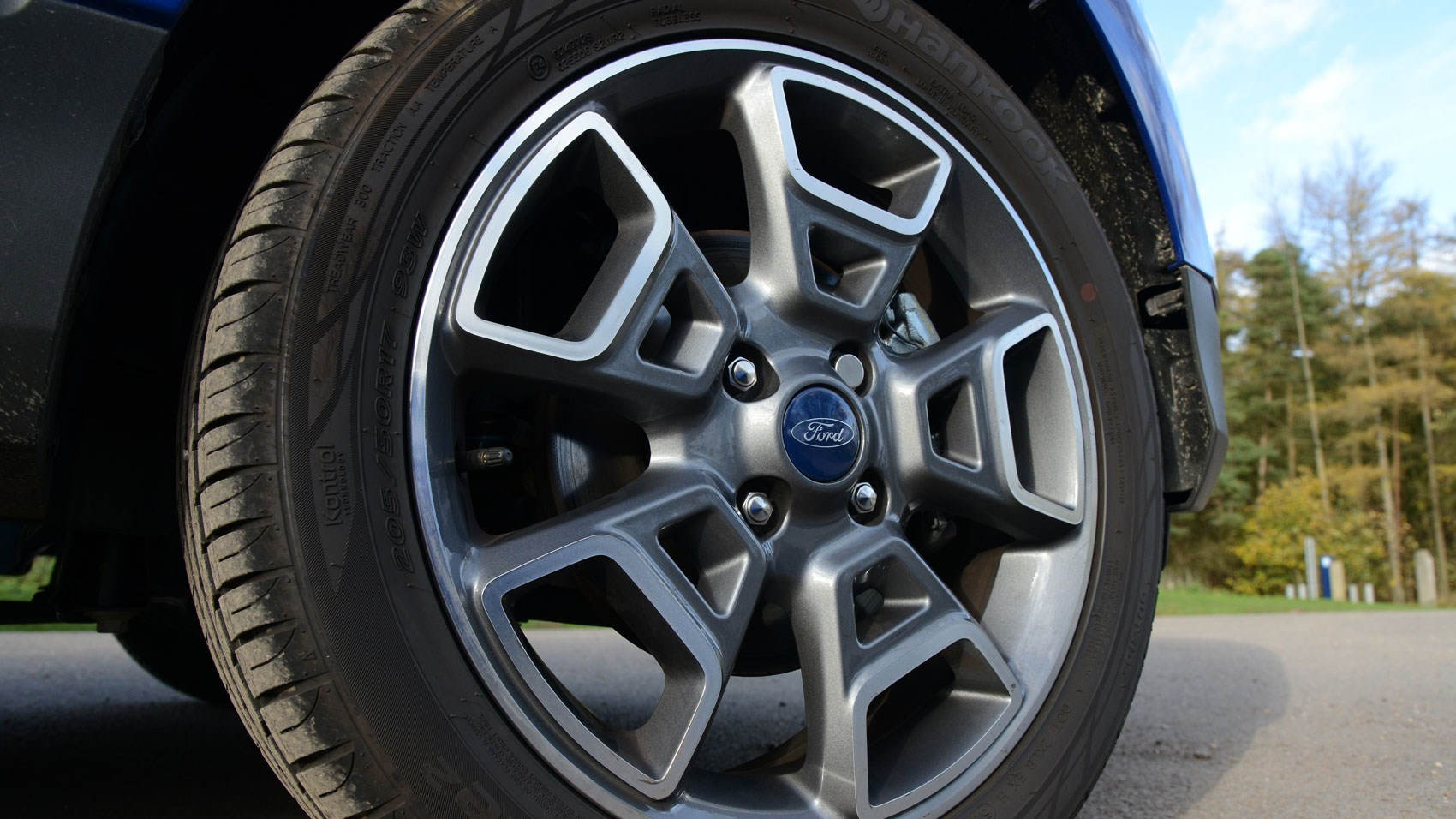 Ford Ecosport 1 0 Titanium 2016 Review Car Magazine