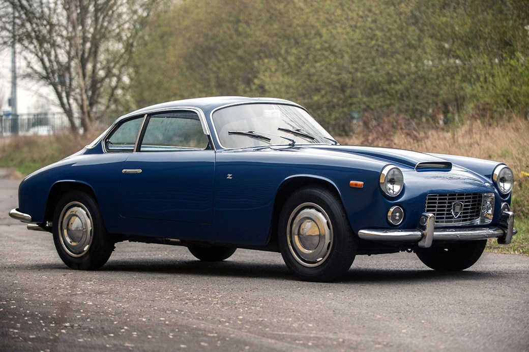 The Car Top 10 Lancias That Arent The Stratos Or Damn Integrale