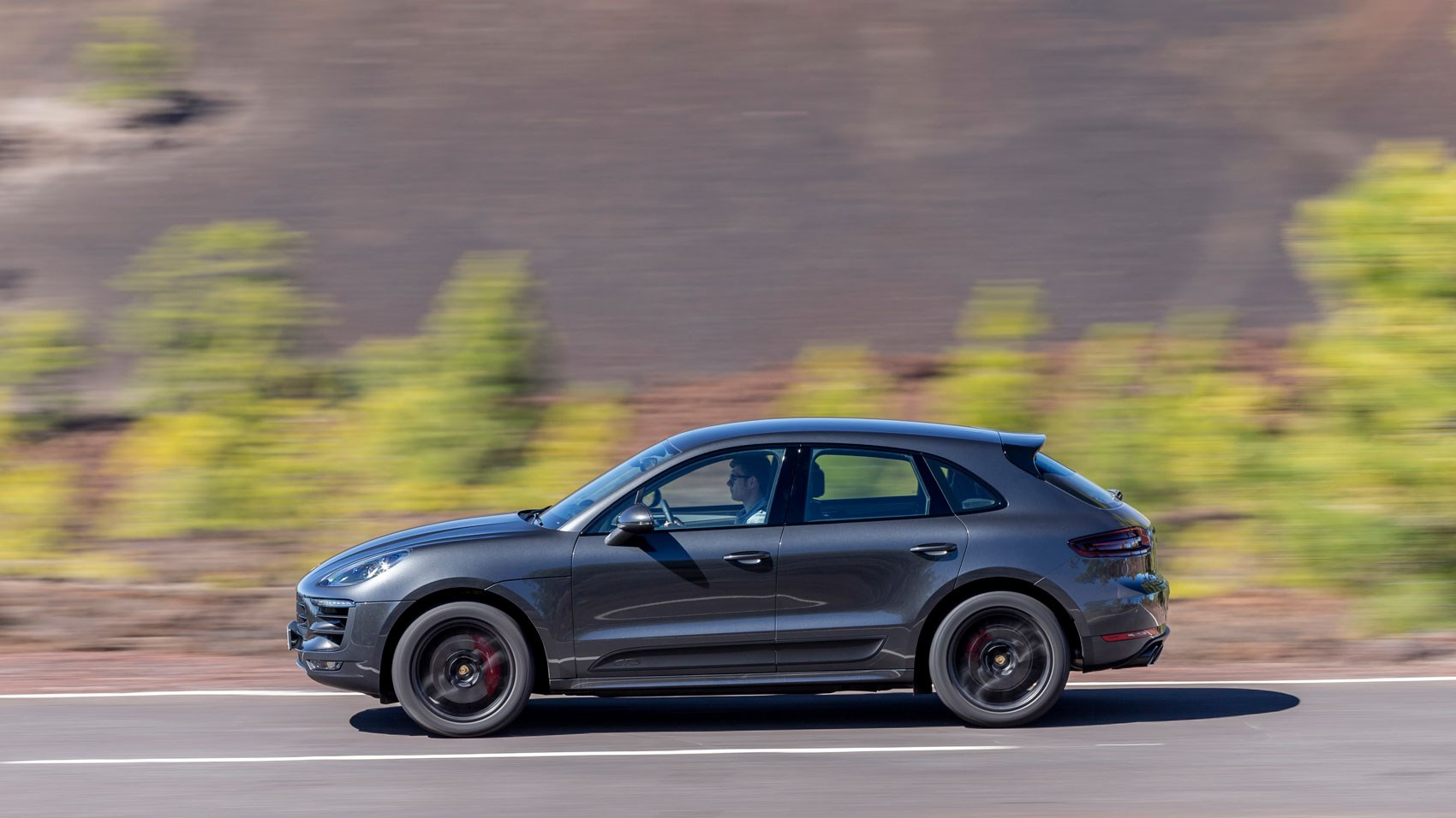 Porsche Macan Gts 2016 Review Car Magazine