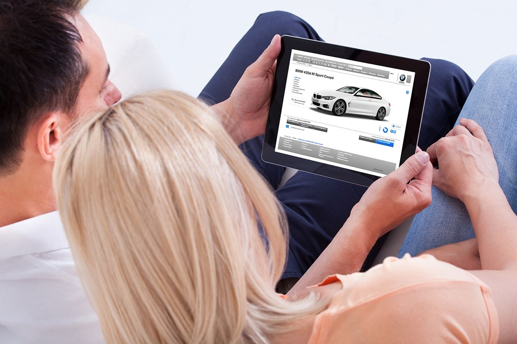 Buy a BMW in just 10 minutes, with new online platform | CAR Magazine