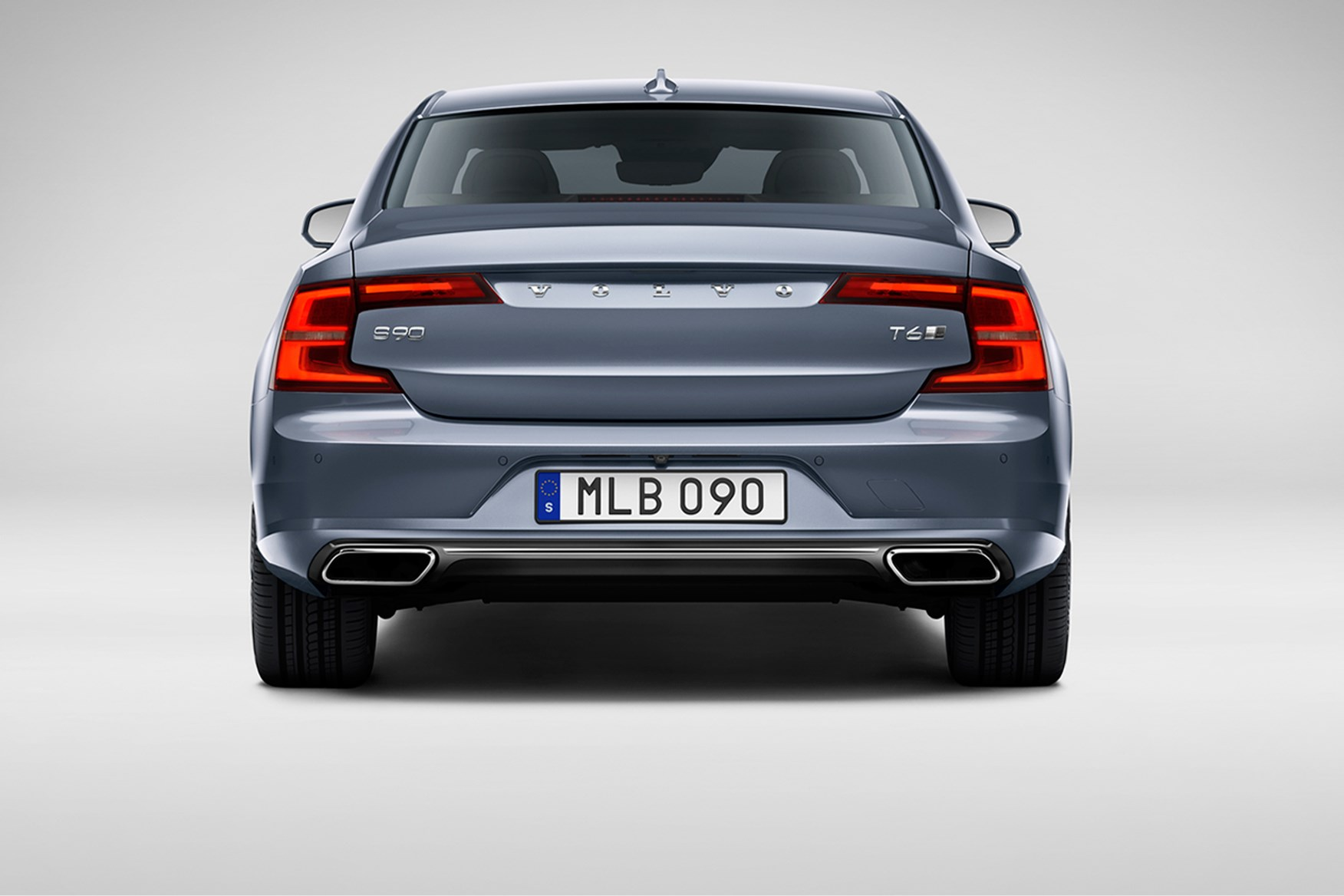 Volvo S90: UK prices confirmed for 2016 by CAR Magazine