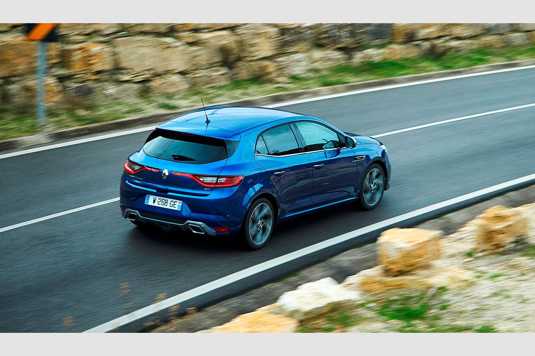 renault megane gt  2016  review