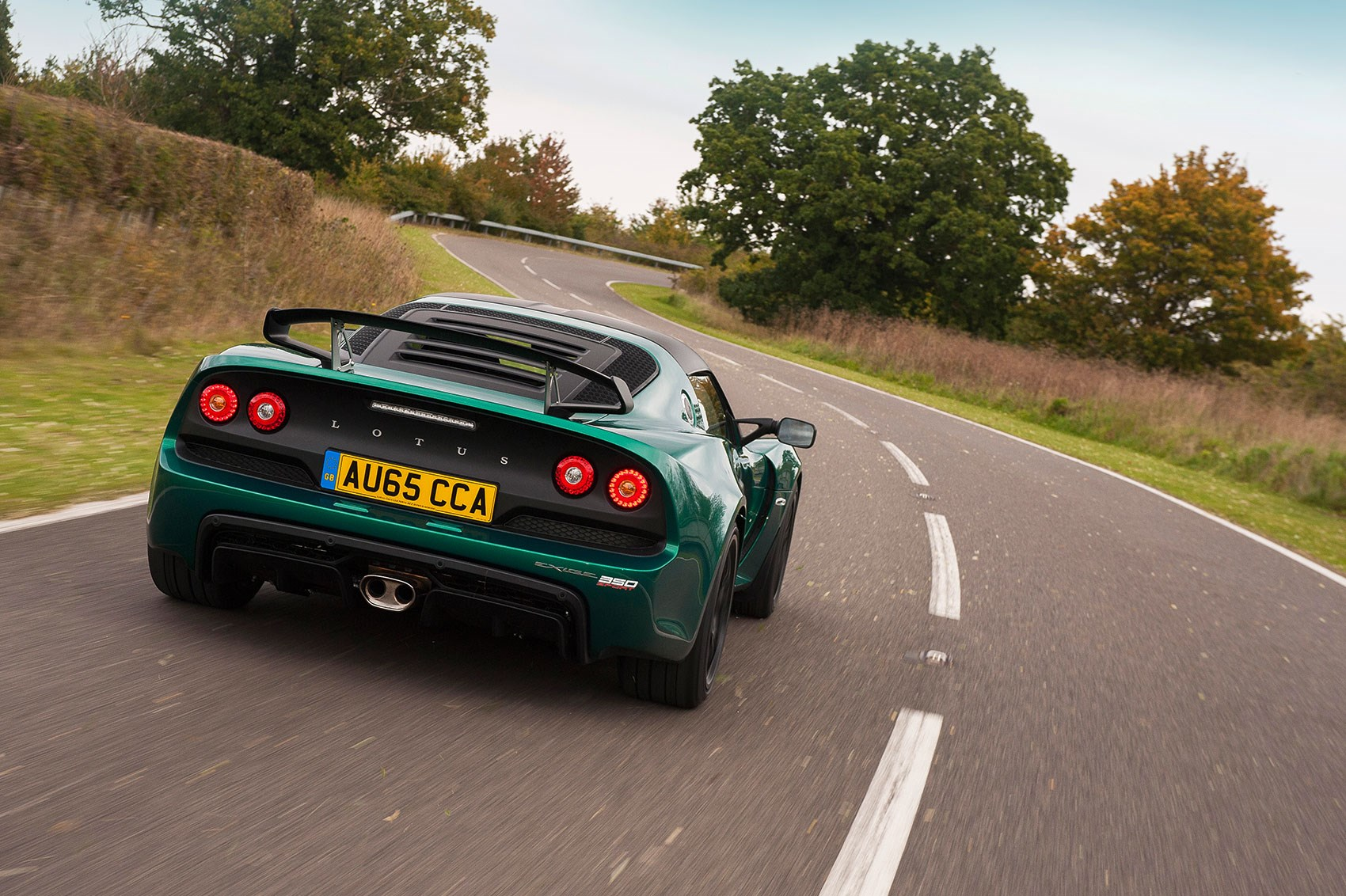 New Exige Sport Lotus Gets Its Priorities Right By CAR Magazine - Gb sports cars zero