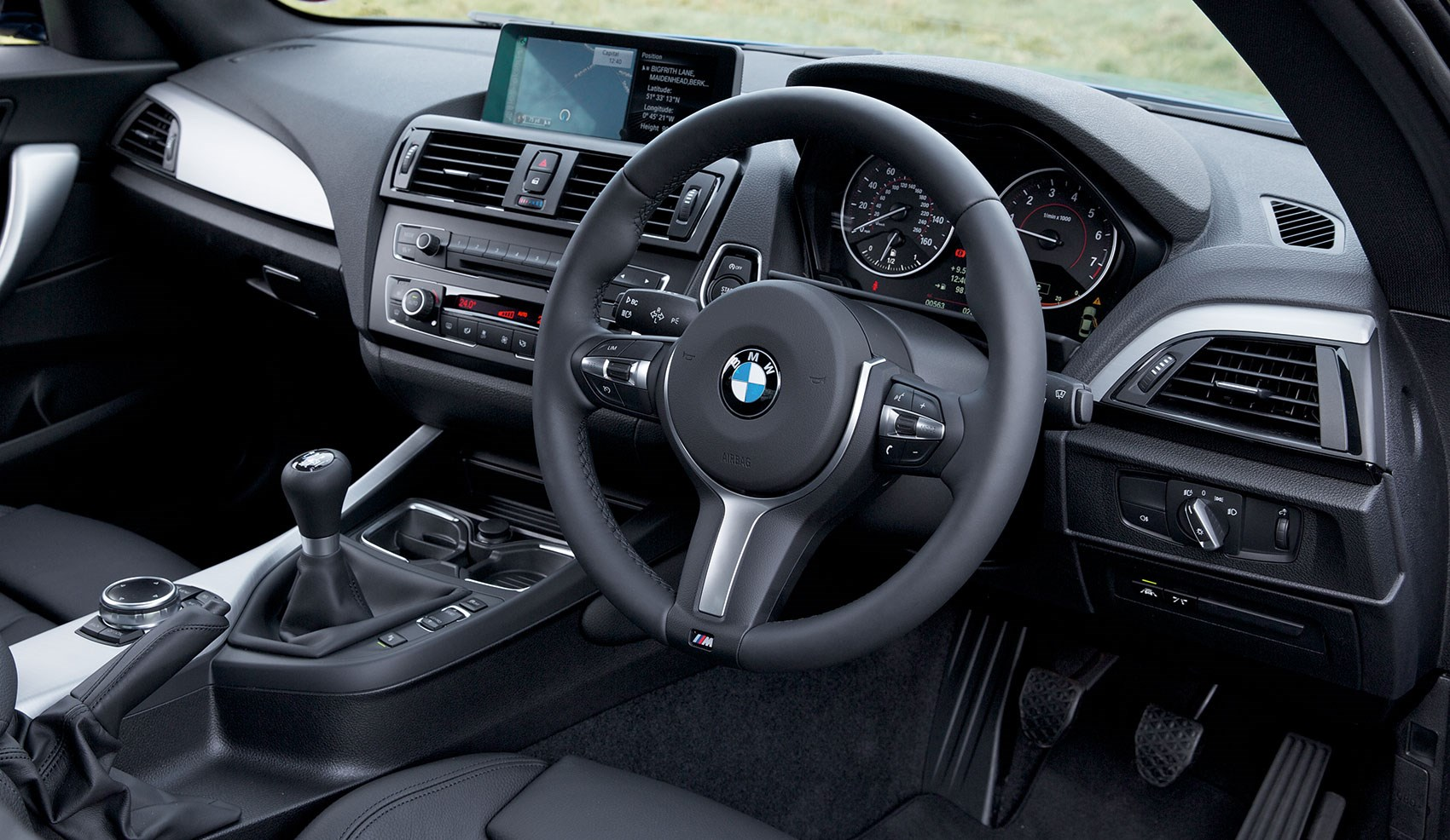 Bmw 220d M Sport Coupe 2016 Review By Car Magazine