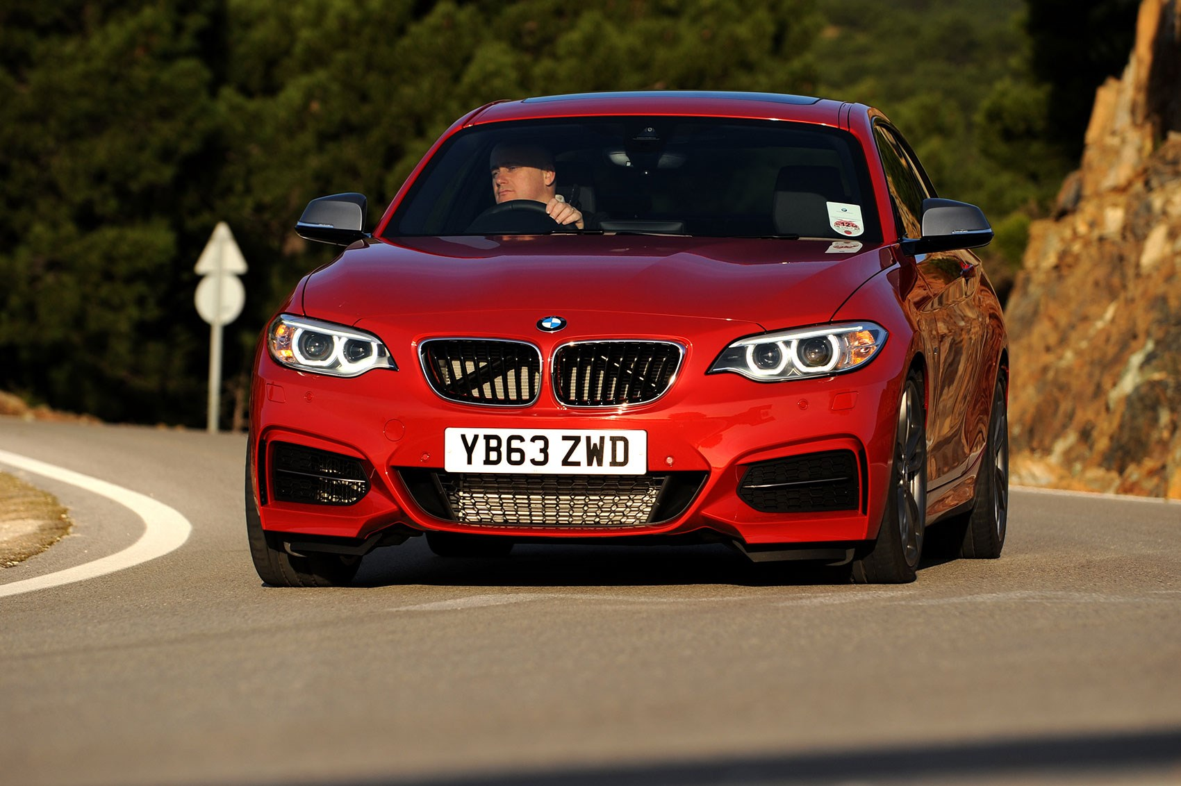 The BMW 220d M Sport Coupe   Itu0027s Got The Chassis, But Has It Got The  Engine?