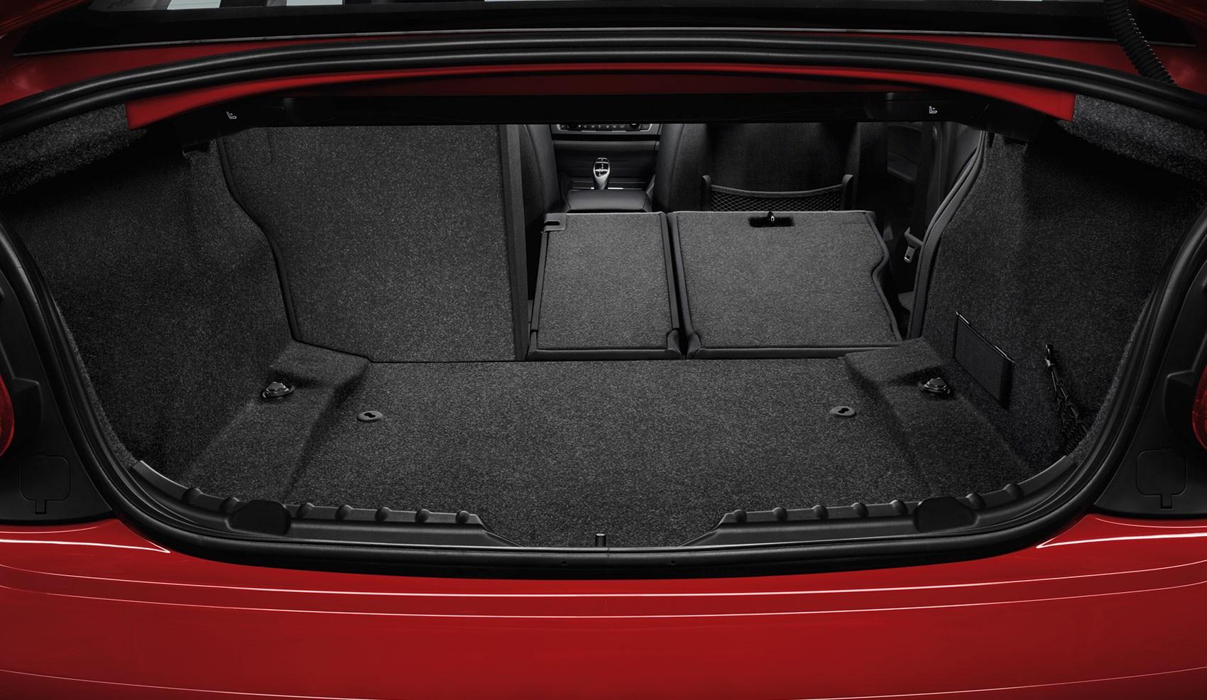 Dm Auto Leasing >> BMW 220d M Sport Coupe (2016) review | CAR Magazine