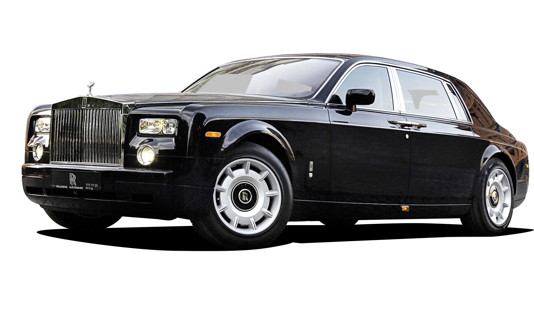icon buyer: how to buy a used rolls-royce phantom, car+ january 2016