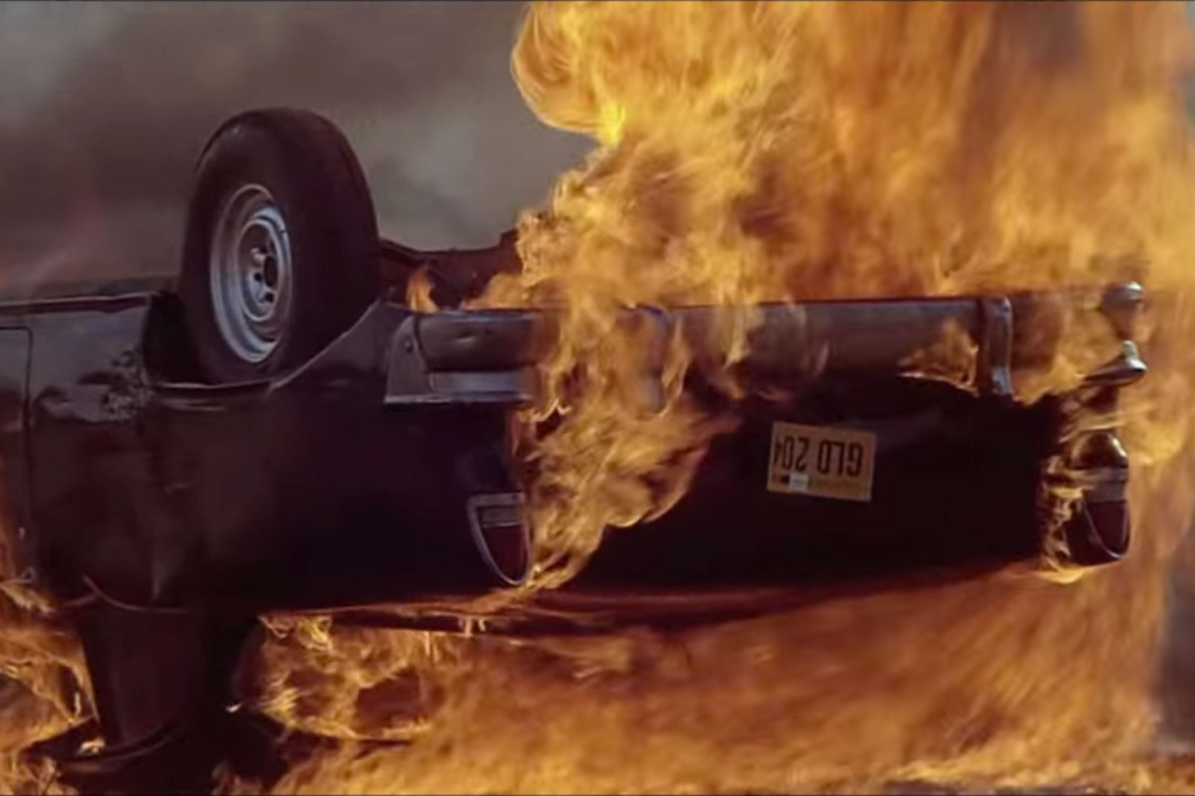 The CAR Top 10: Important car movies by CAR Magazine