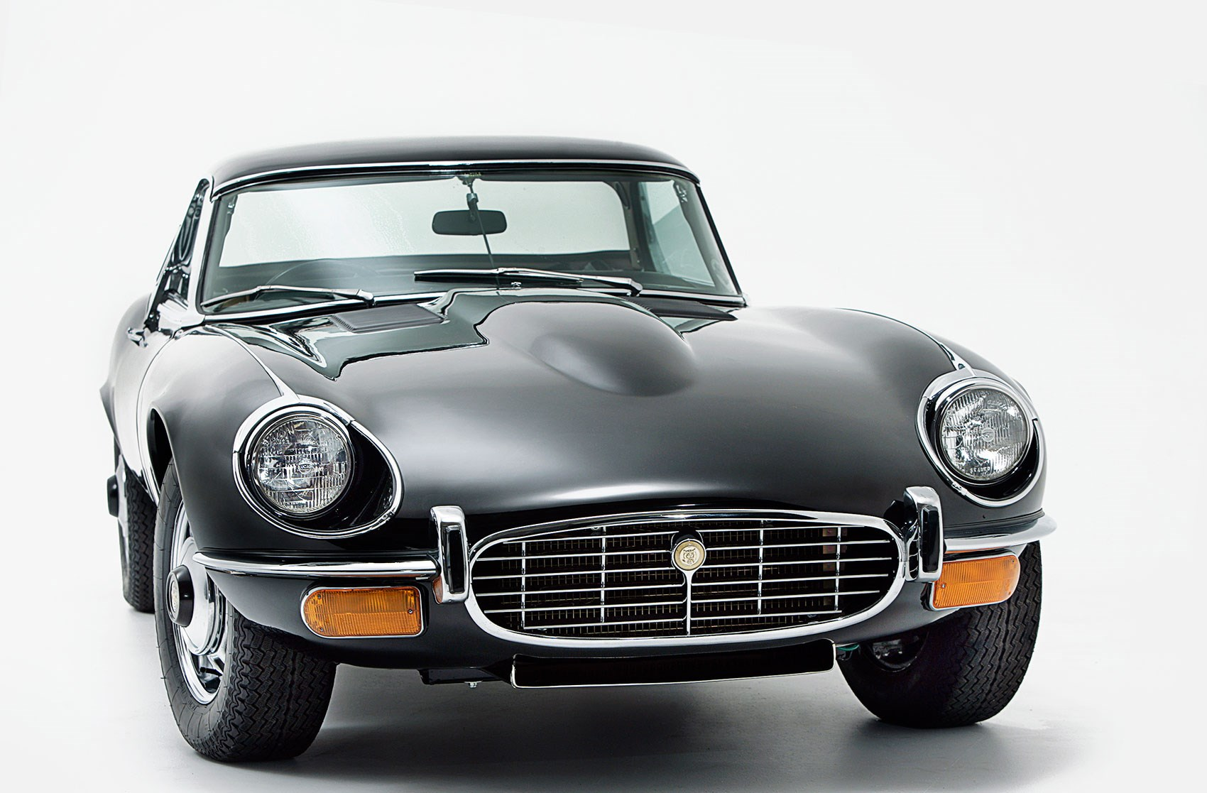 my personal icon jaguar e type car january 2016 by car magazine. Black Bedroom Furniture Sets. Home Design Ideas