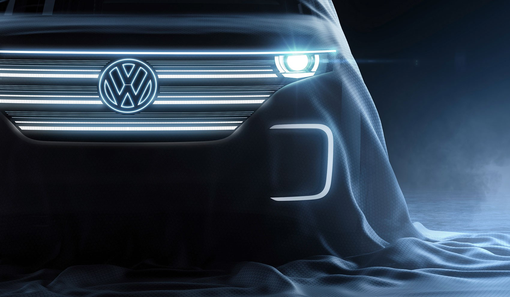 Concept car magazine cool car wallpapers - The Electric Vw Coming To The Ces
