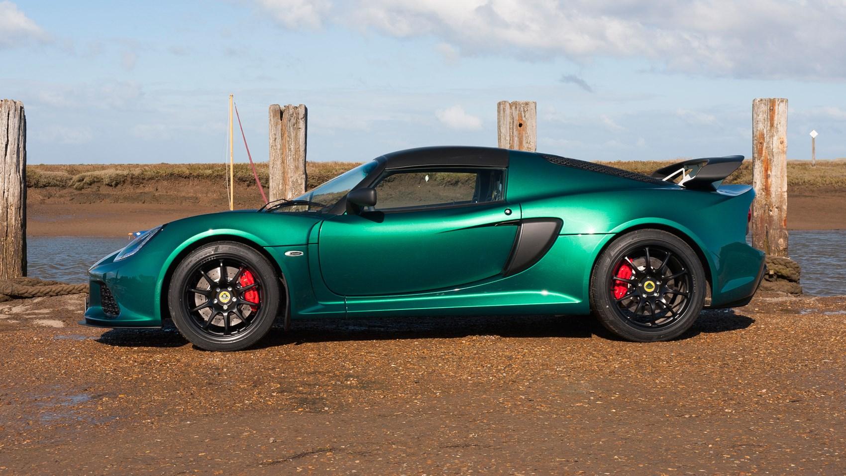 New Car Lease Deals >> Lotus Exige Sport 350 (2016) review | CAR Magazine