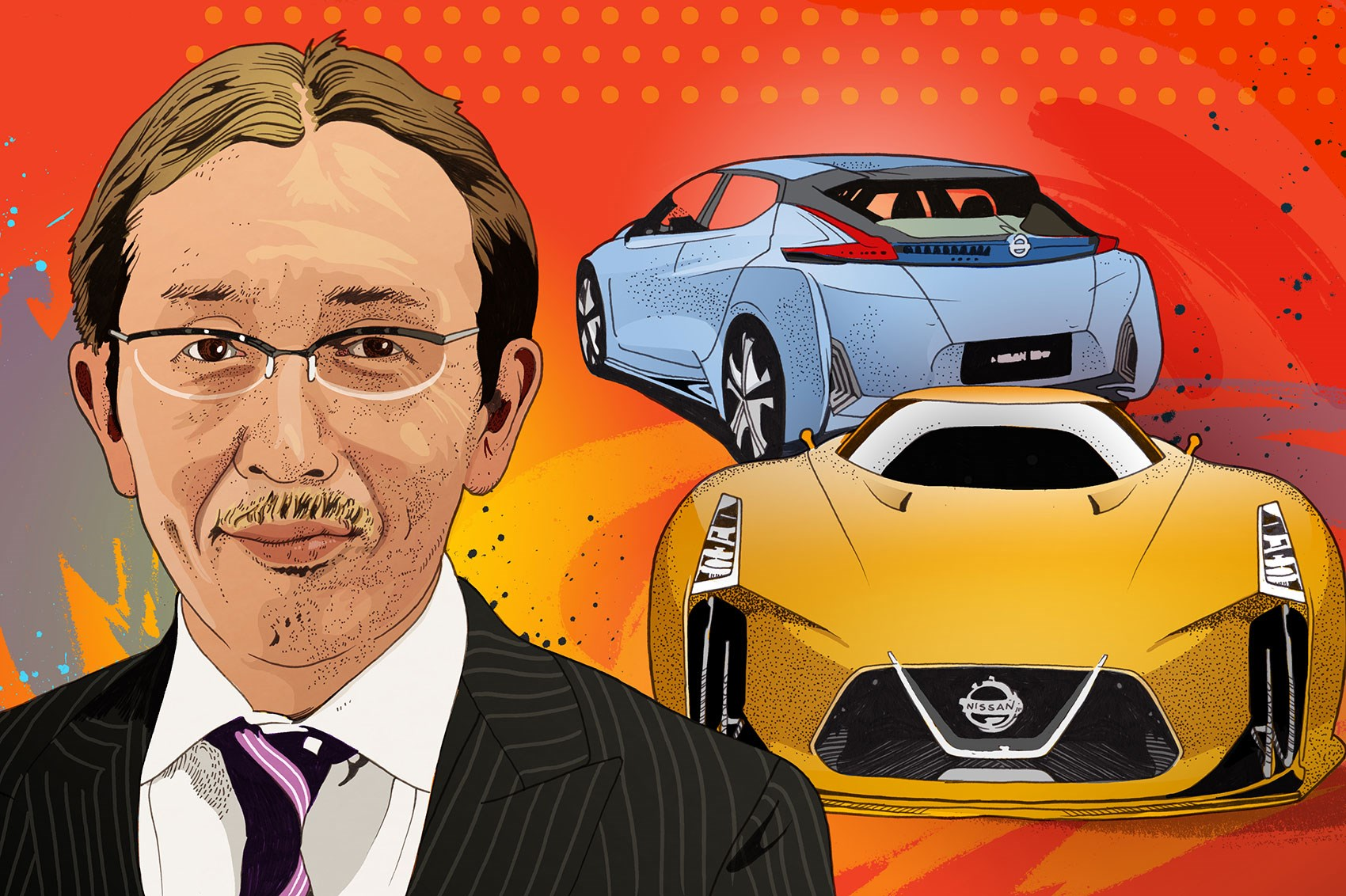 The CAR inquisition: 'We've done nothing for the GT-R yet ...
