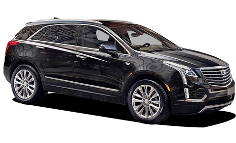 Cadillac fancies turning it's hand at a Q5/GLE competitor