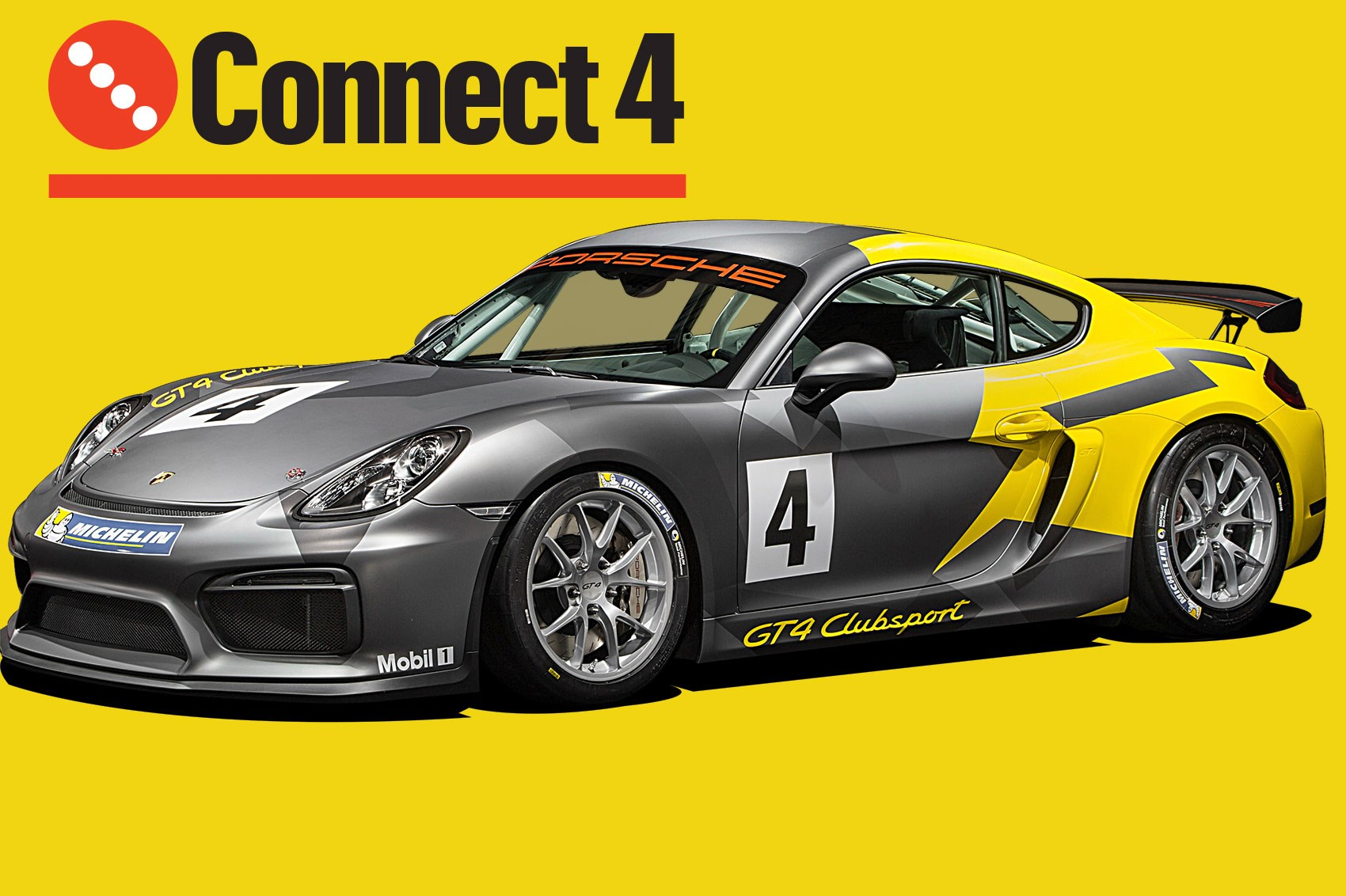Gt4 Clubsport For Sale >> Connect 4: Clubsport Porsches, CAR+ January 2016   CAR Magazine