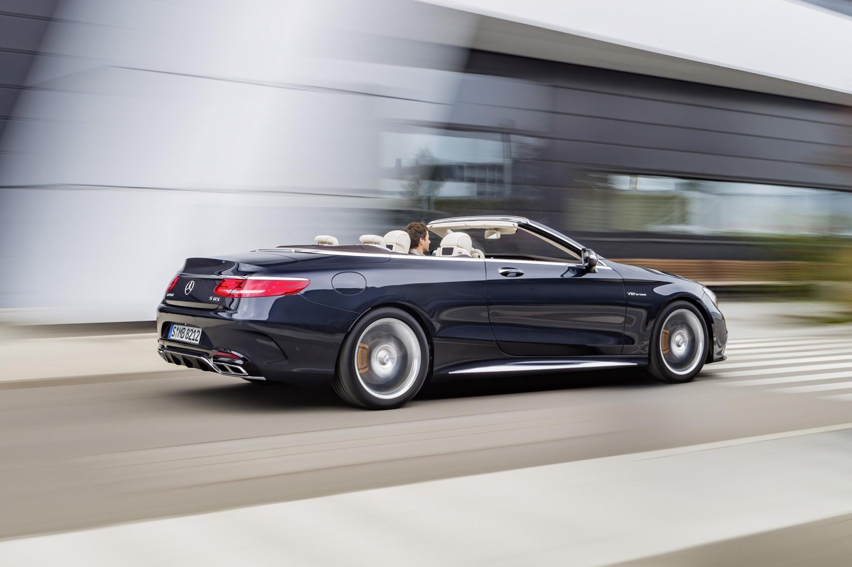 merc lifts the lid on 2016 mercedes amg s65 cabriolet by car magazine. Black Bedroom Furniture Sets. Home Design Ideas