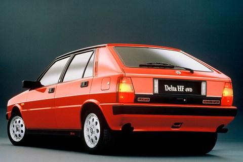 The King is Dead, Audi Quattro, CAR+ archive, December 1986