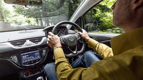 Vauxhall Corsa VXR (2016) long-term test review | CAR Magazine