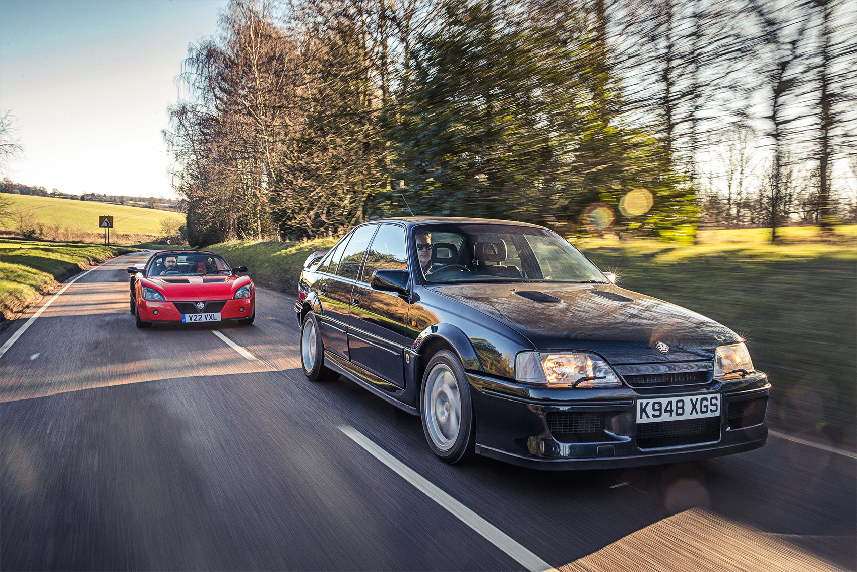 ... VX220 And Lotus Carlton: Two Proper Fast Vauxhalls ...