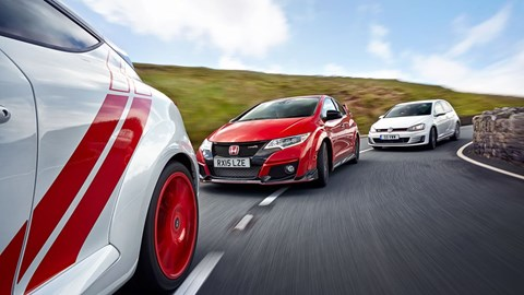 Honda Civic Type R gobsmacked us with its speed, focus and (lack of) style