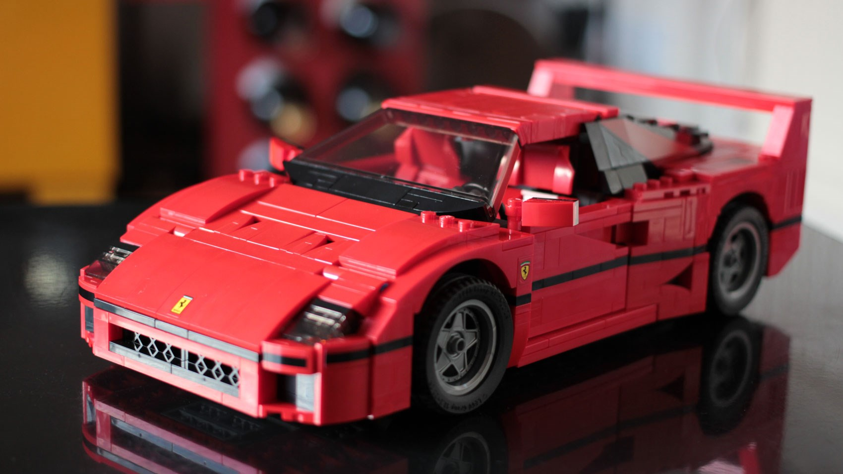 Image result for lego f40