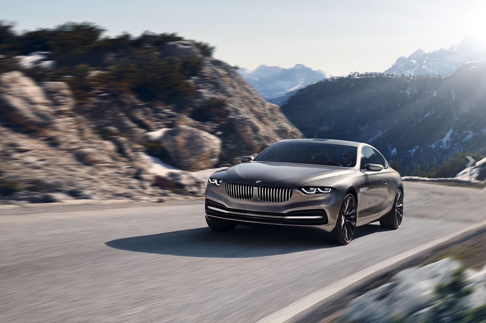 Bmw s dreamliner 9 series coupe coming in 2020 by car for Max motor dreams cost