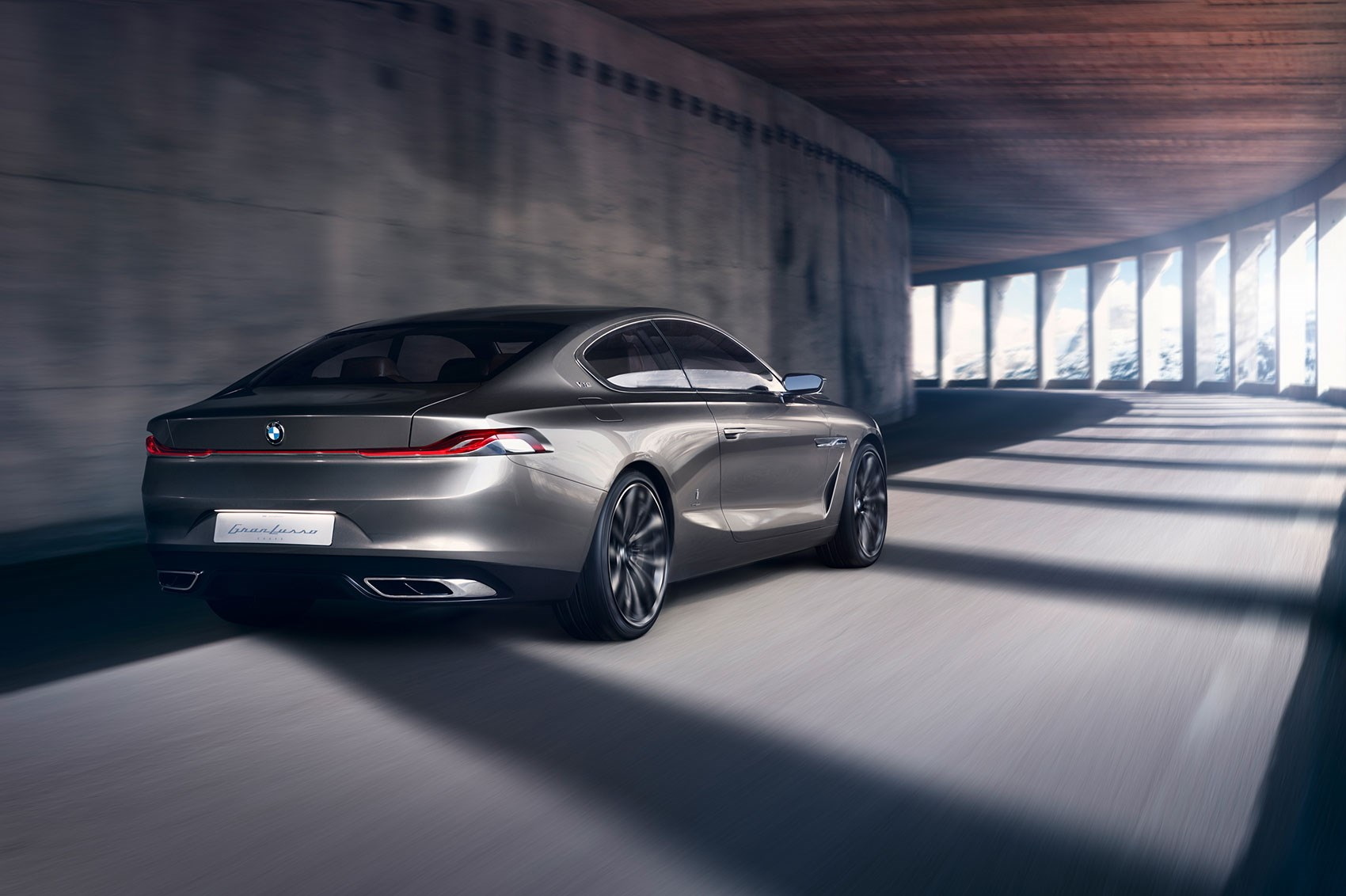 Bmw M8 Release Date >> BMW's Dreamliner: 9-series coupe coming in 2020 by CAR ...