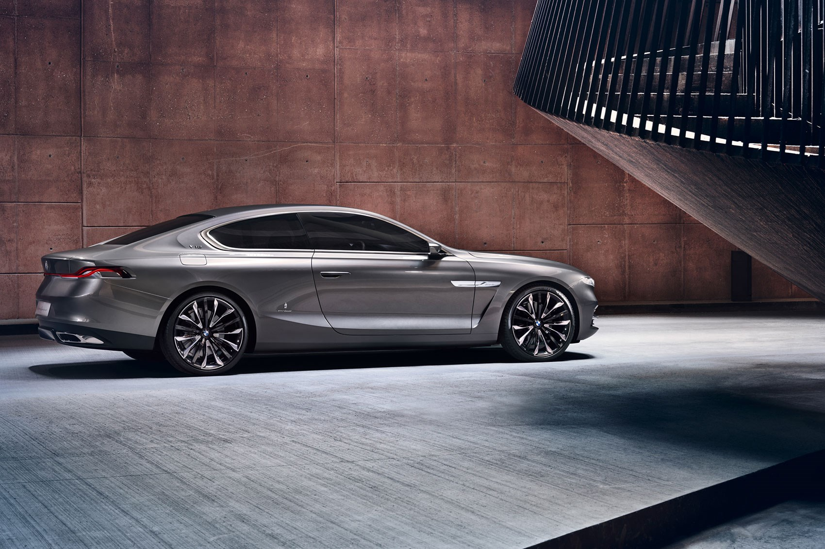 Bmw S Dreamliner 9 Series Coupe Coming In 2020 Car Magazine