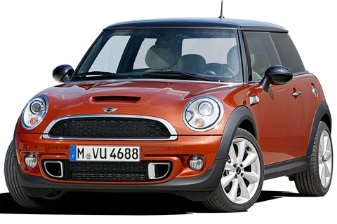 The R56 Cooper S sits in the mid-range between the icon buyers, at £5k you can pick up a 140mph hot hatch