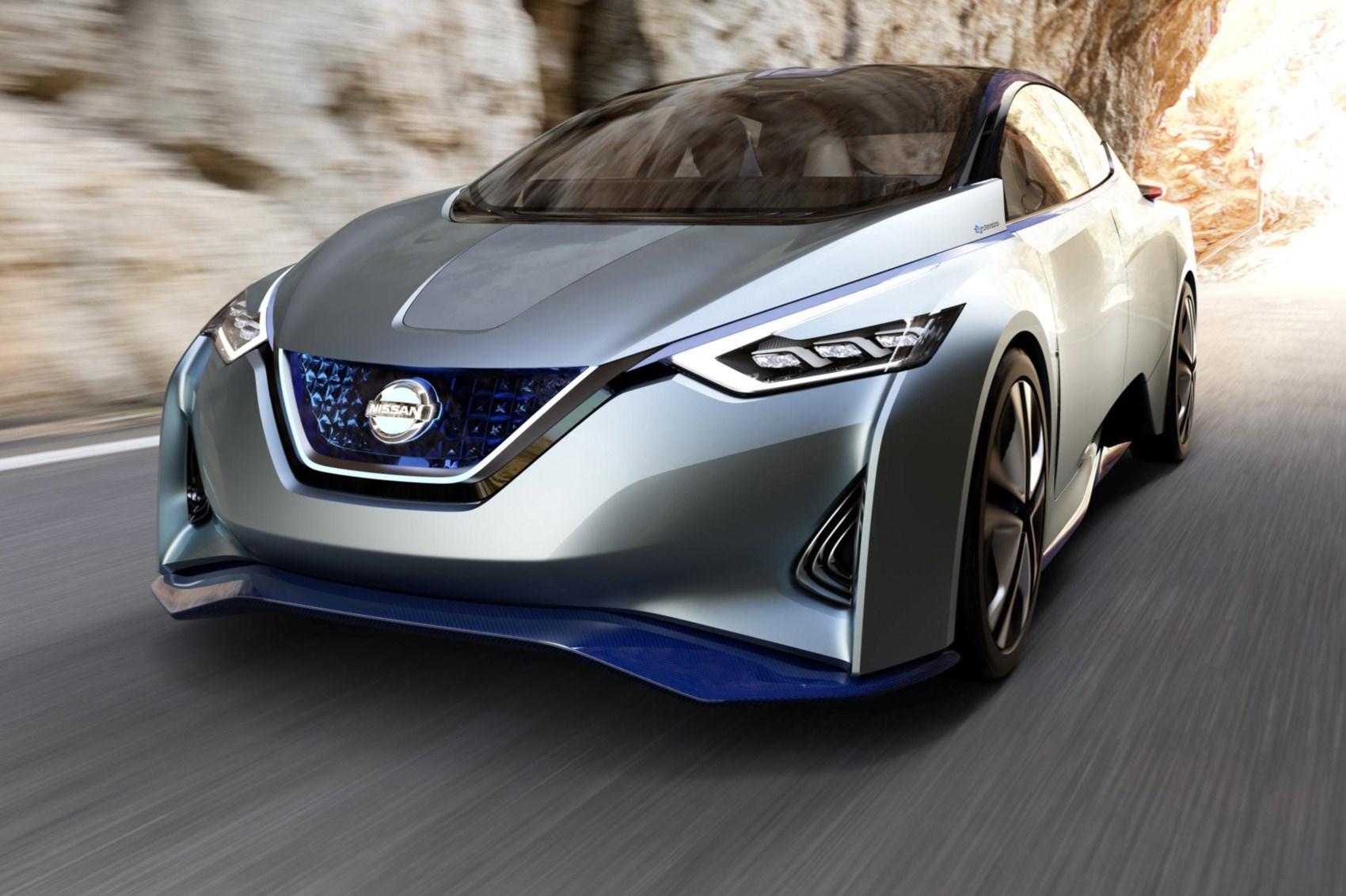 renault nissan forges autonomous plans car magazine. Black Bedroom Furniture Sets. Home Design Ideas