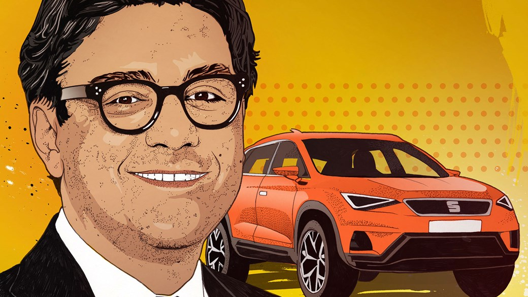 The CAR inquisition: Seat's new boss, Luca de Meo, on the company's future