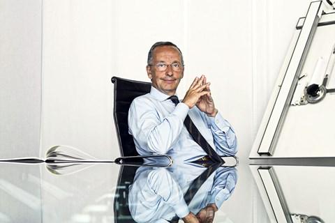 Walter De'Silva, master designer, exits VW Group. Can Porsche's Michael Mauer live up to his legend?