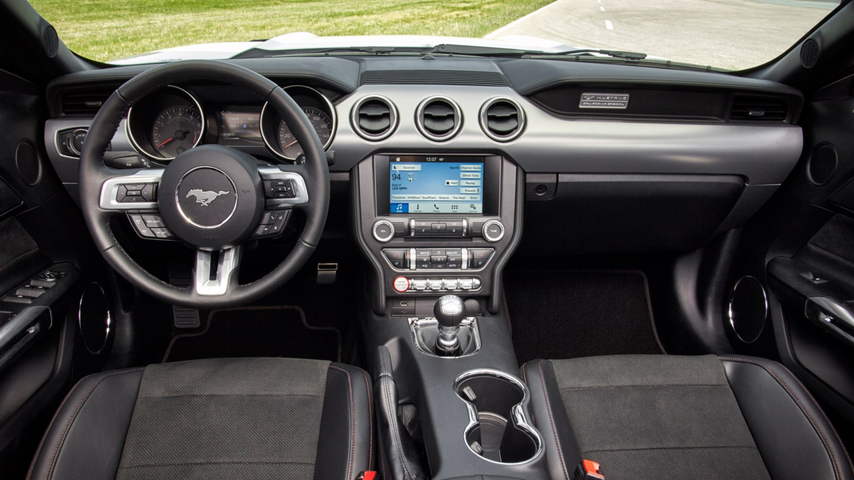 Ford mustang gt 5 0 v8