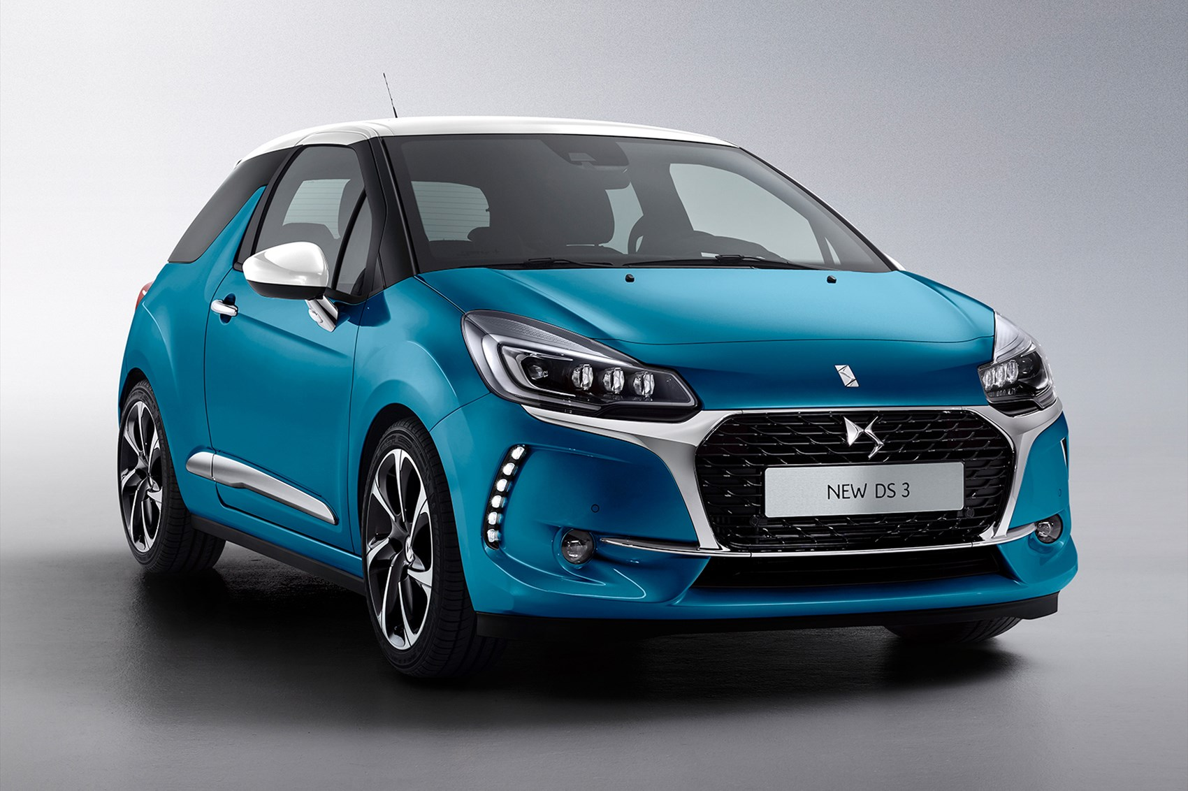 New Not A Citroen Ds3 And Ds3 Cabrio Revealed For 2016
