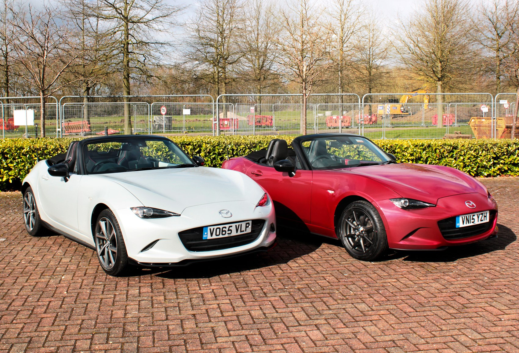 Mazda MX-5 long-term test ...