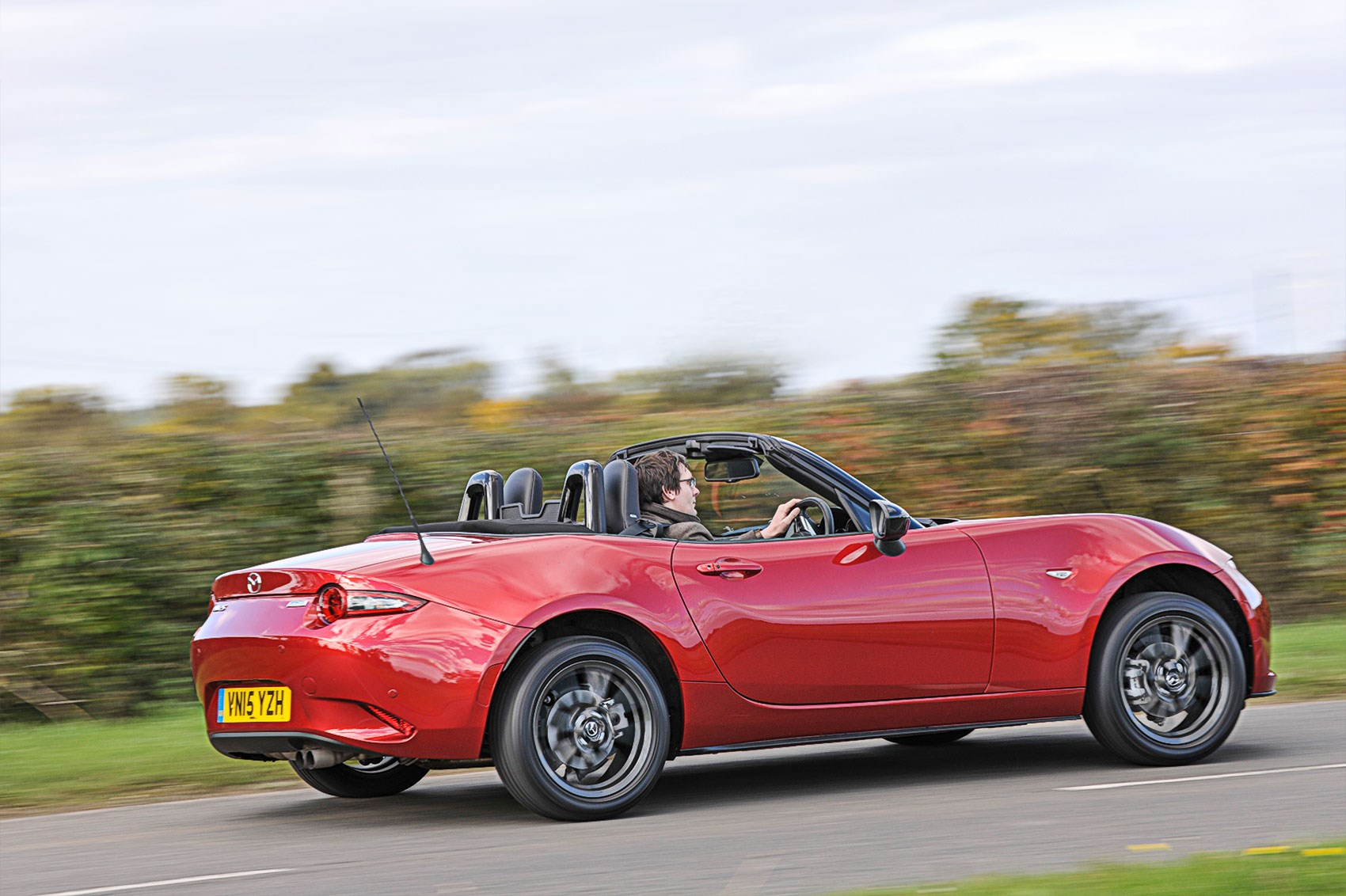 ... Mazda MX-5 1.5 Sport Nav (2016) long-term test review ...