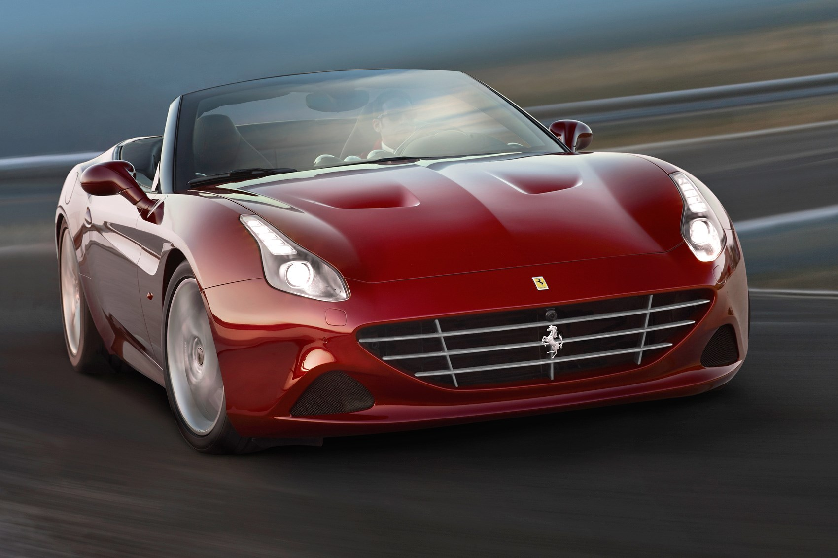 Ferrari California T Gets Sharpened Up With New Handling
