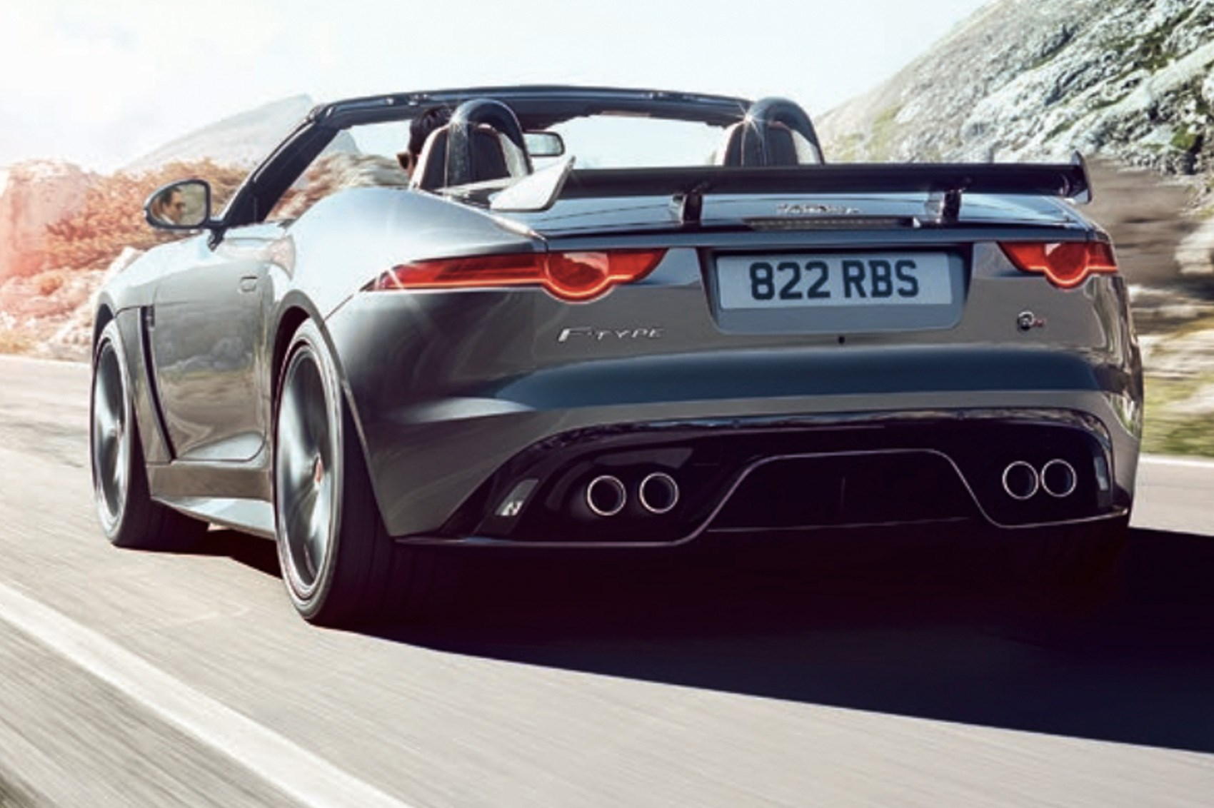ftype svr type sale a for run convertible tunnel in jaguar s f doors news