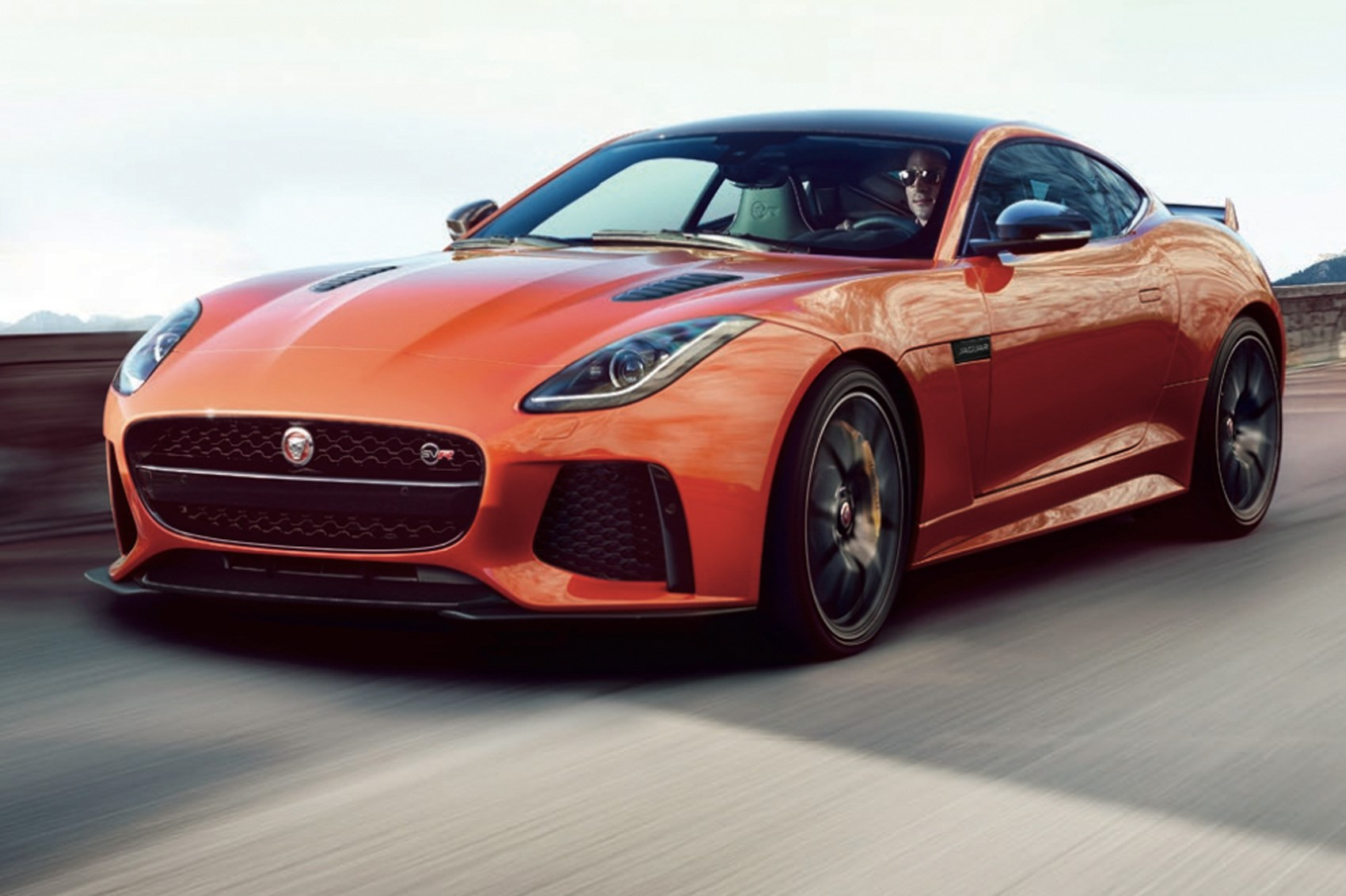 More Info On Jaguar F Type