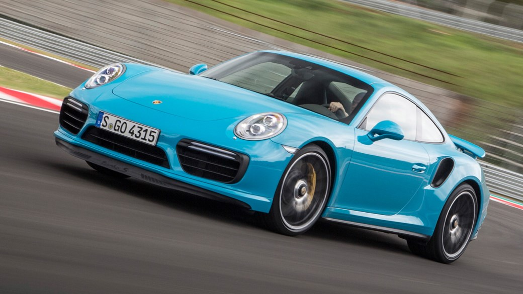 the porsche 911 turbos gained a raft of updates for the 9912 generation - Porsche 911 Turbo S
