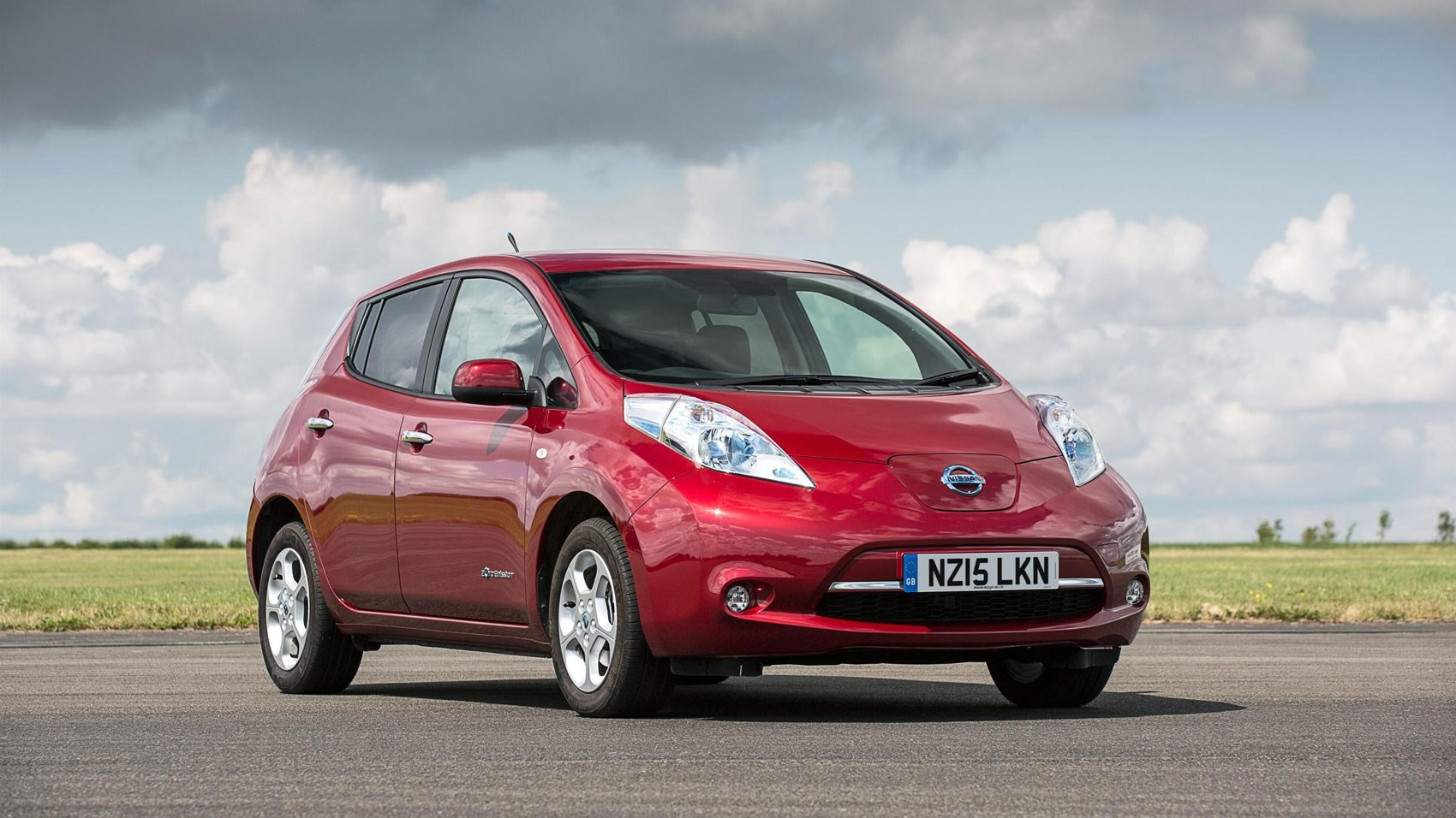 special nissan leaf and offers lease deals