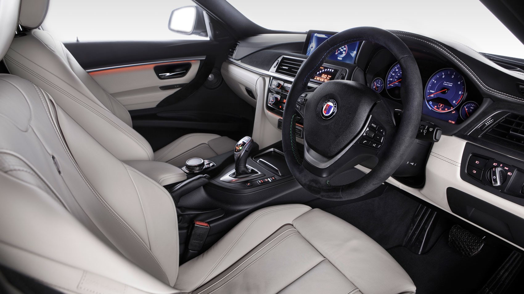 Bmw Alpina D3 Bi Turbo Touring 2016 Review Car Magazine